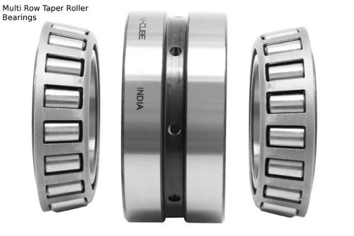 Multi Row Taper Roller Bearings