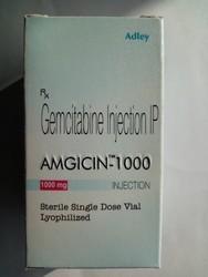 Gemcitabine Injection Ip 200 Mg