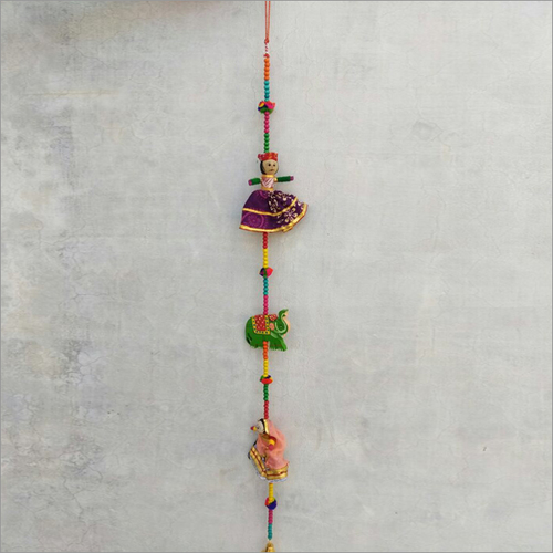 Decorative Jaipuri Door Hanging