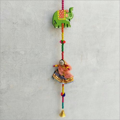 Handmade Jaipuri Door Hanging
