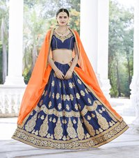 Designer Traditional Lehenga Choli