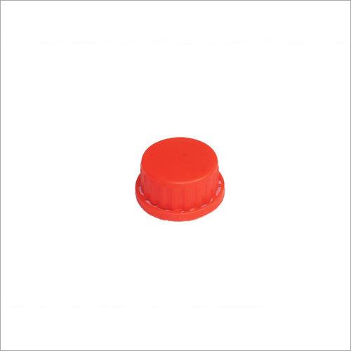Plastic Can Caps