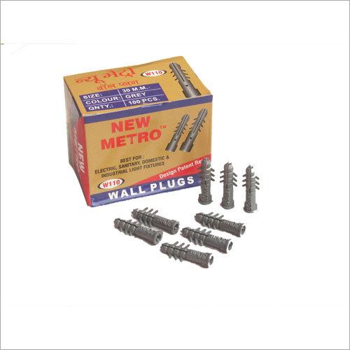 30 mm Wall Plug
