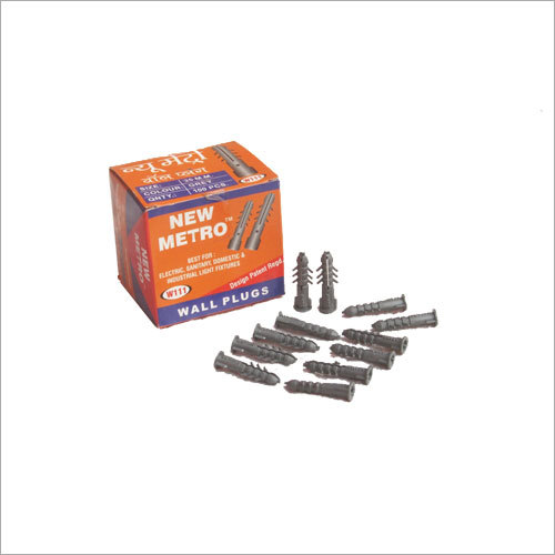 35 mm Wall Plug