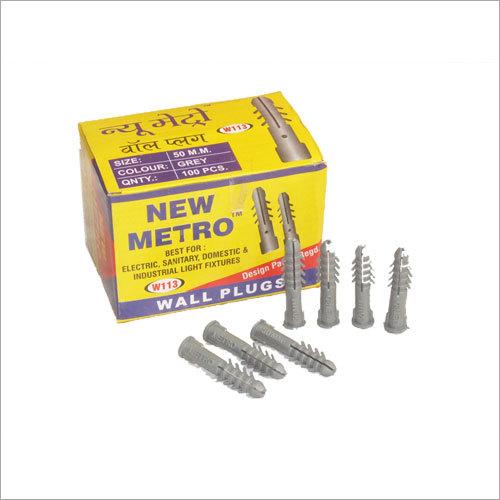 50 mm Wall Plug