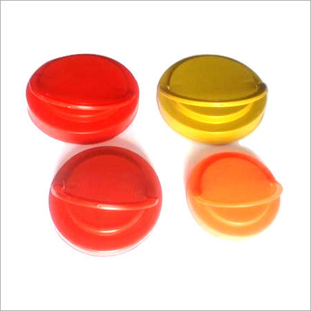 Pet Jar Plastic Cap