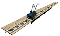 Rail Saw RS1