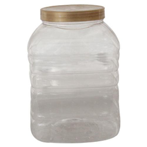 PP Pet Jar