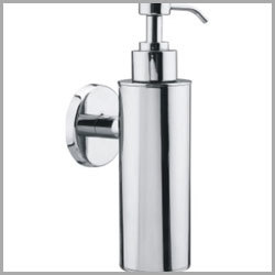 SS Wall Mounted Soap Dispenser