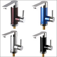 Instent Electric Water Faucet