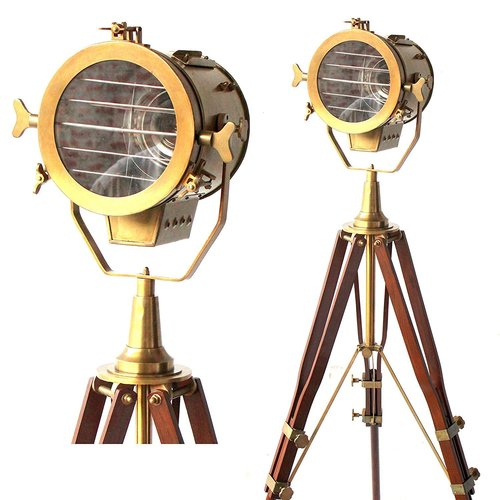 Modern Searchlight Lamp