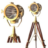 Searchlight Lamp