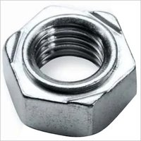 Hex Weld Nuts (DIN 929)