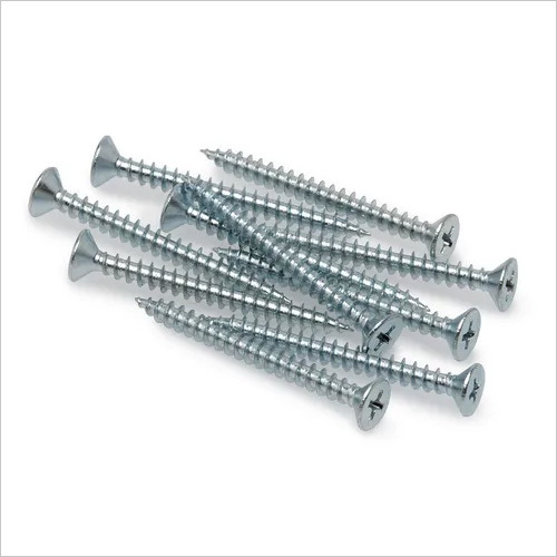 Chipboard Flat Head Screw
