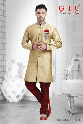 DESIGNER KURTA FOR MEN