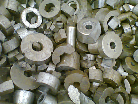 Tungsten Carbide Die Scrap