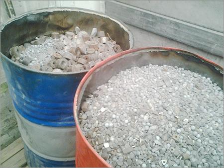 Tungsten Carbide Rock Drill Bit Scrap