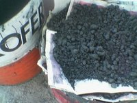 Tungsten Carbide Sludge