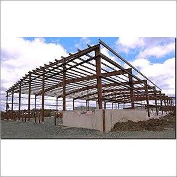 Prefab Buildings Structure