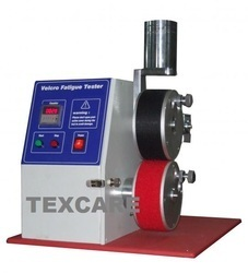 Hook and Loop Fatigue Testing Machine