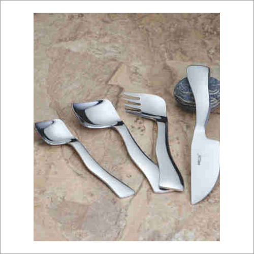 Latent Cutlery Set