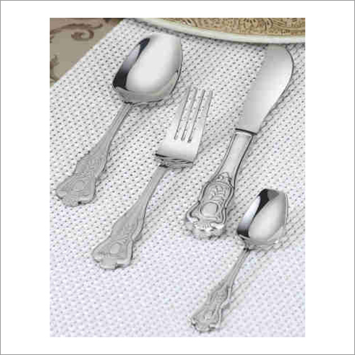 Duke SS Cutlery Set