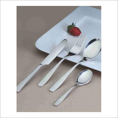 24 Pcs SS Cutlery