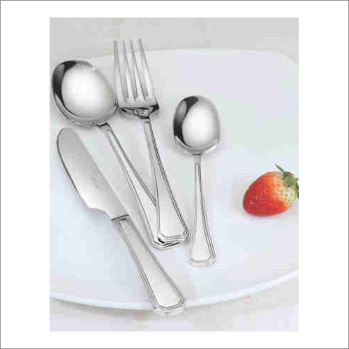 SS Table Cutlery