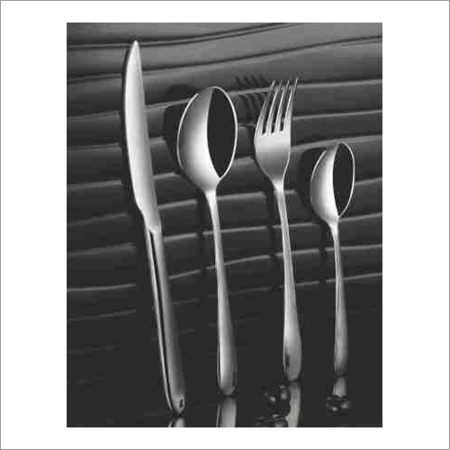 SS Table Cutlery Set