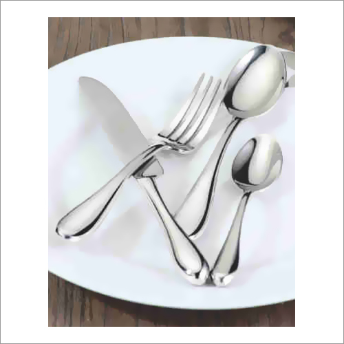 Stainless Steel Table Cutlery