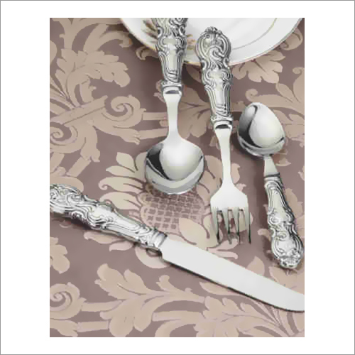 Stainless Steel Table Cutlery Set