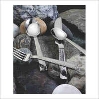 Emrald Steel Cutlery