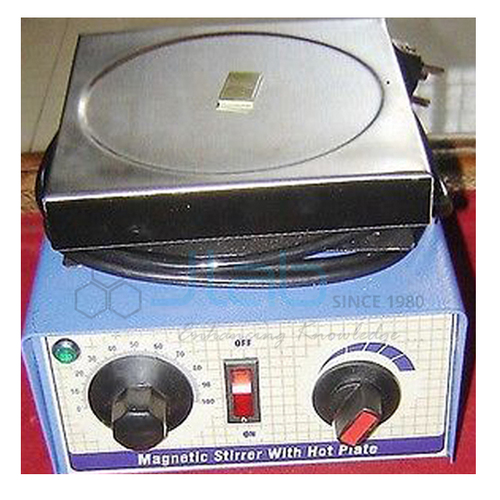 Magnetic Stirrer with Heating System