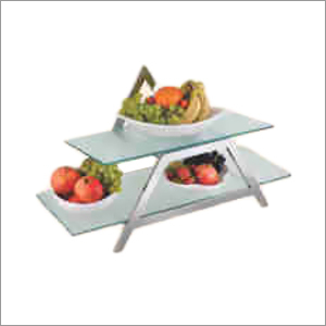 Steel Buffet Ware