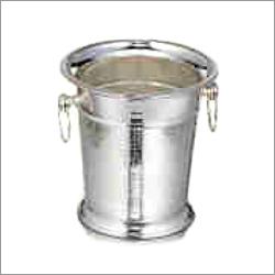 Champaign Busket Premium Finish Bucket