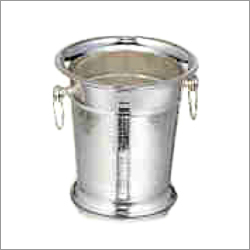 Champaign Busket Premium Finish Bucket