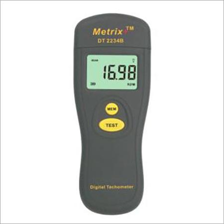 Digital Tachometer DT 2234B