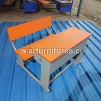 Kids Sitting Table