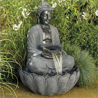 Buddha Fountain