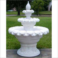 Designer Outdoor Fountain