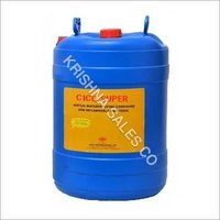 Waterproofer Compound