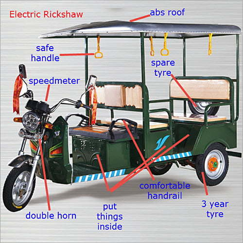 Electric Vehicle Consultancy Services
