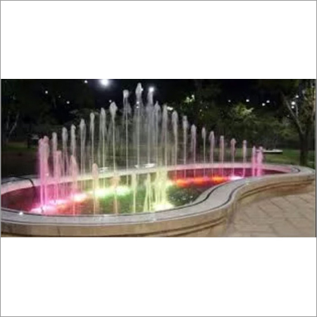 Action Fountains
