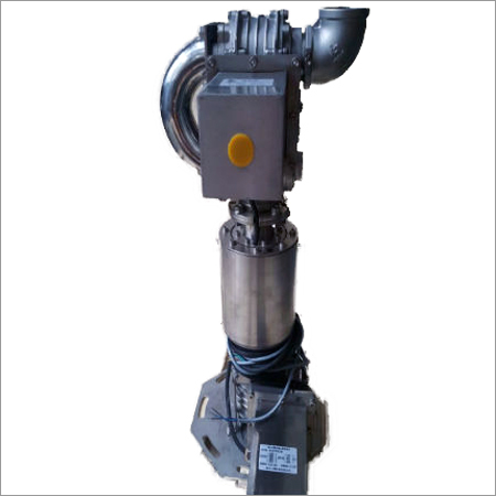 3D Nozzle