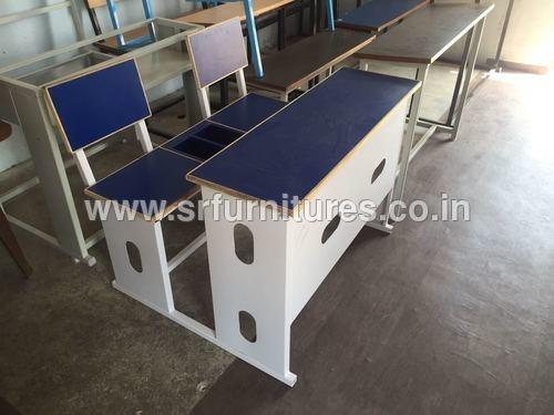 Designer Dual Desk