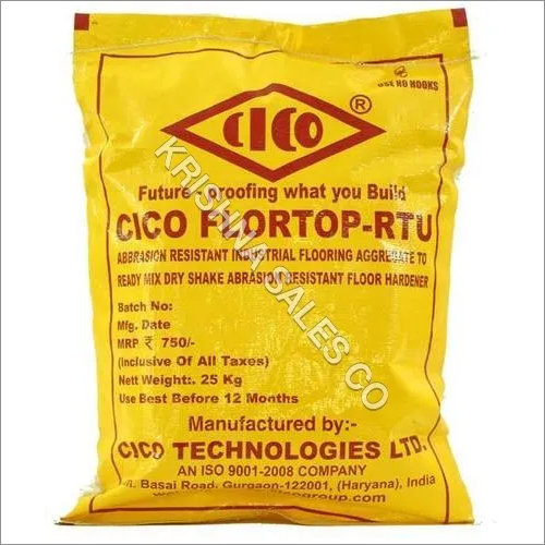 cico flooring compounds