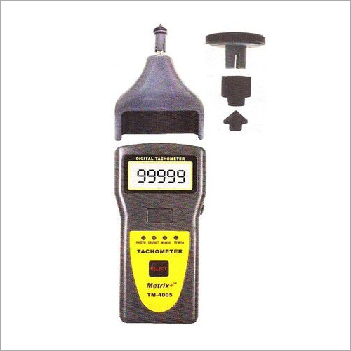 Digital Tachometer TM 4005