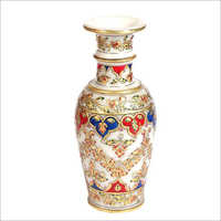 Decorative Marble Flower Vase