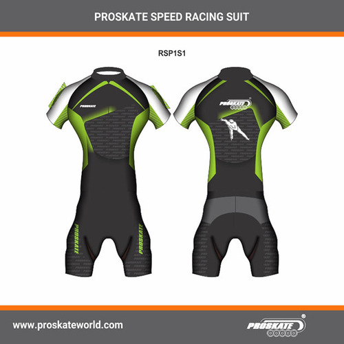 PROSKATE SPEED RACING SUIT RSP1S1