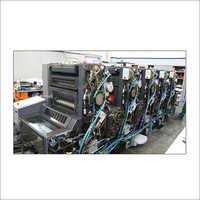 Heidelberg Printing Machine Equipments
